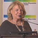 Grazia Labate Ricercatrice in economia sanitaria già sottosegretaria alla sanità