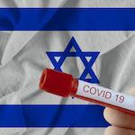 Covid. A causa della variante Delta in Israele torna l'obbligo di mascherine al chiuso e si rimanda ad agosto l'ingresso dei turisti