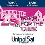 Farmacisti ai blocchi di partenza per la<em> Race for the cure</em>