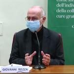 direttore generale della Prevenzione del ministero della Salute Gianni Rezza