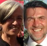 Mario Iannucci e Gemma Brandi  Psichiatri psicoanalisti Esperti di Salute Mentale applicata al Diritto