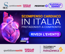 Scompenso cardiaco - Streaming